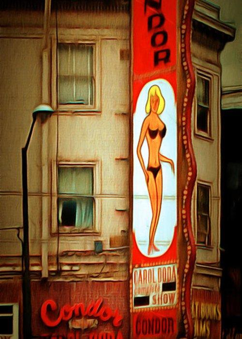 Best strip club san francisco