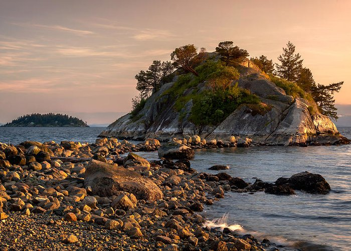 West Vancouver Greeting Cards