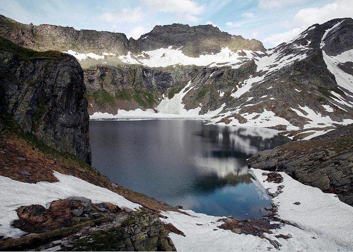 Designs Similar to Swiss Alpine Lake