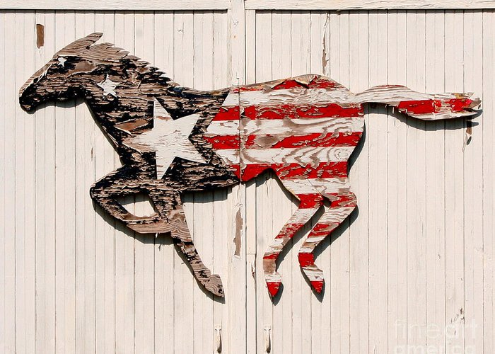 Designs Similar to The Barn Horse