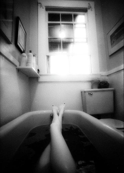 Bath Stationery