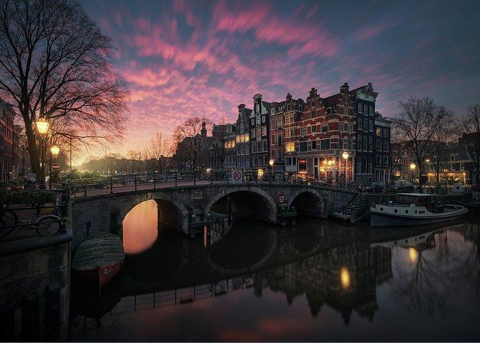 Holland Stationery