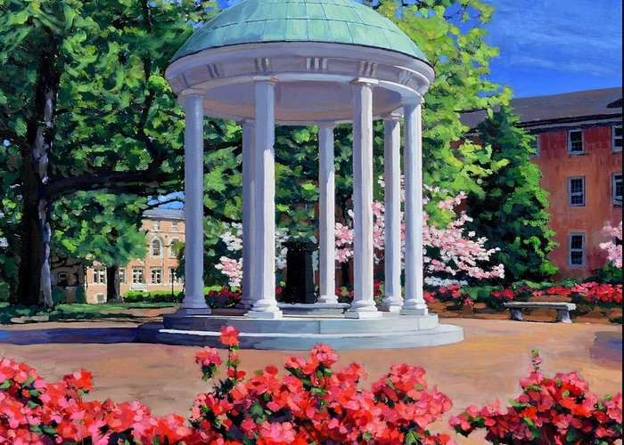 Chapel Hill Greeting Cards