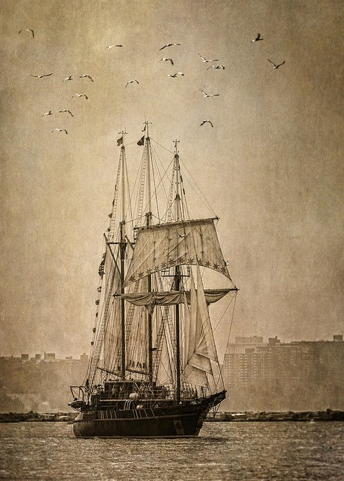 Peacemaker Greeting Card featuring the photograph The Peacemaker by Dale Kincaid