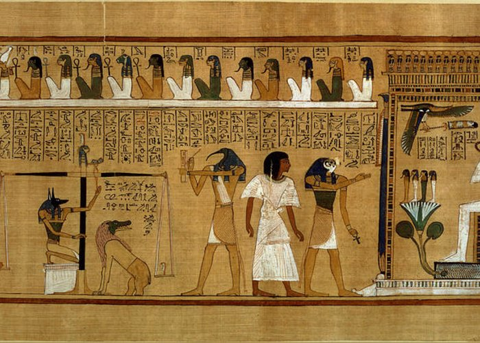 Horus Photographs Greeting Cards