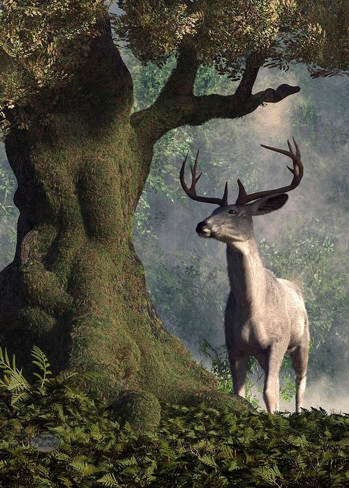 [Image: the-white-stag-daniel-eskridge.jpg?&targ...entation=1]