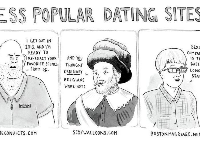 Sexless dating website