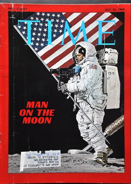 the first landing on the moon essay The guardian - back to home if the moon landing was real so the usa decided to cheat to get to the moon first sure.