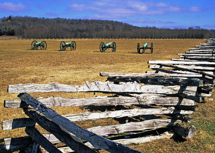 Split Rail Fence Photographs Greeting Cards