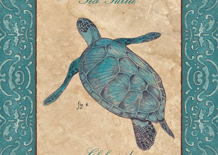 Pen And Ink Greeting Cards