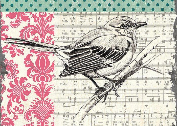 Mockingbird Greeting Cards