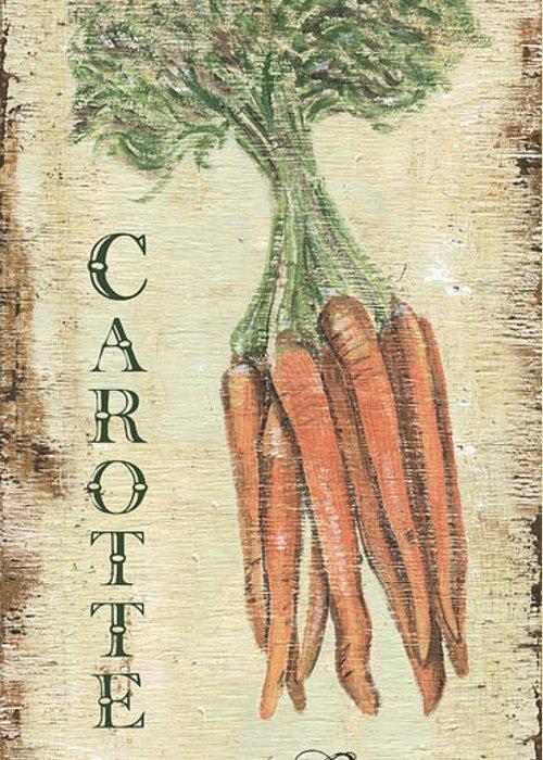 Veggie Greeting Cards