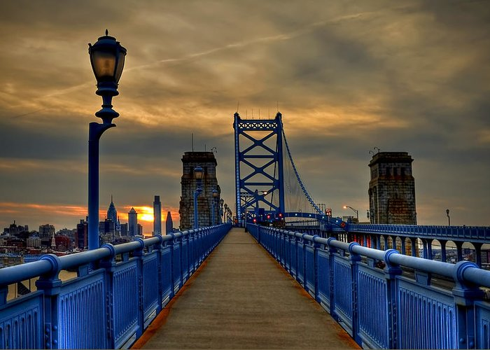 Philadelphia Photographs Greeting Cards