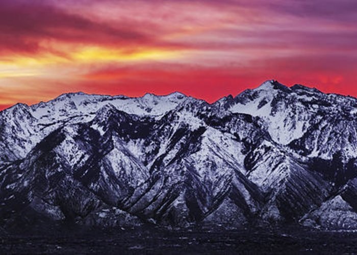 Wasatch Greeting Cards