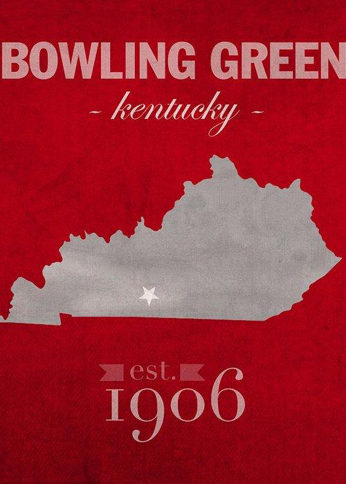 Western Kentucky Greeting Cards