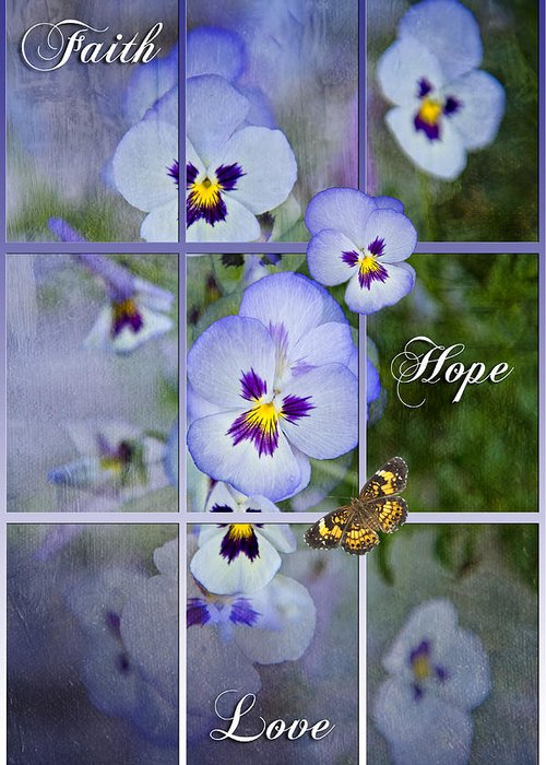 Window Of Life Photographs Greeting Cards