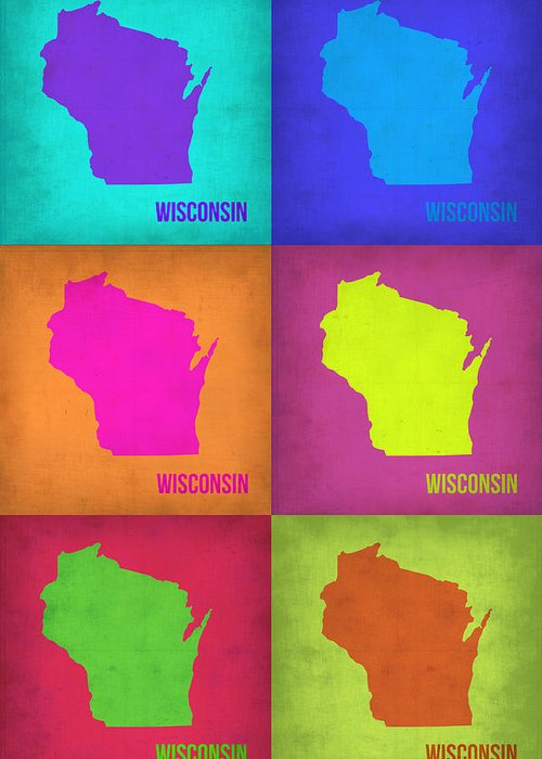 Wisconsin Art Greeting Cards