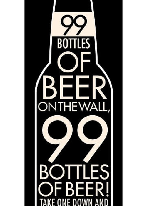 Beer Milwaukee German Song Wisconsin 99 Bottles Bier Garden Germanfest Hall Gemichlkeit Wall Pass Around