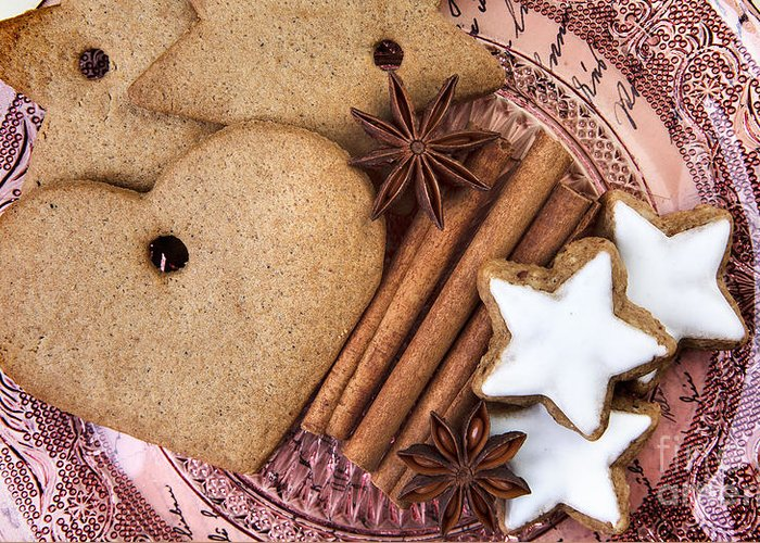 Designs Similar to Christmas Gingerbread