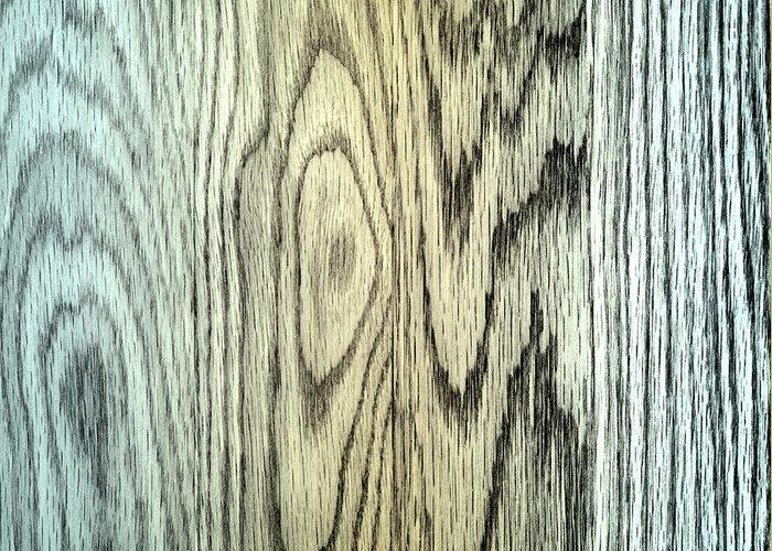 Hardwood Flooring Greeting Cards