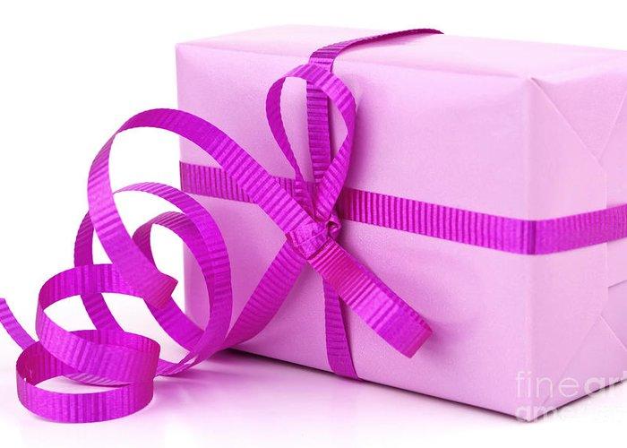 Gift Wrap Stationery