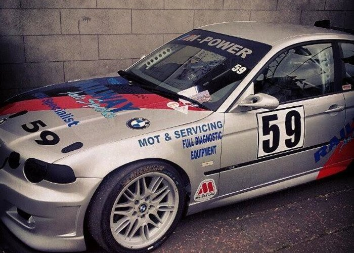 Ni Greeting Card featuring the photograph #car #cars #rally #bmw #show #carshow by Hayden Walsh