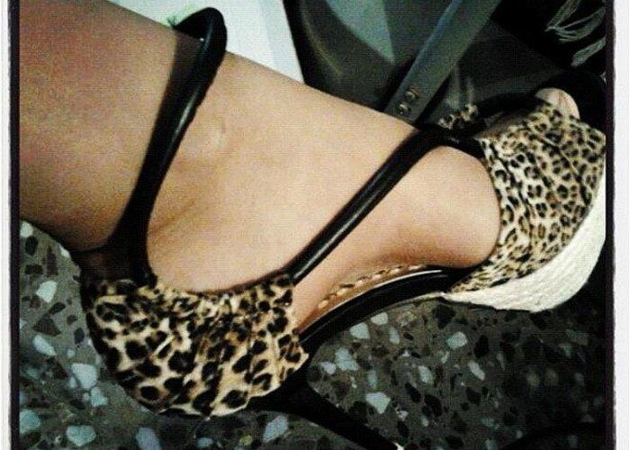 Sexy feet sexy shoes