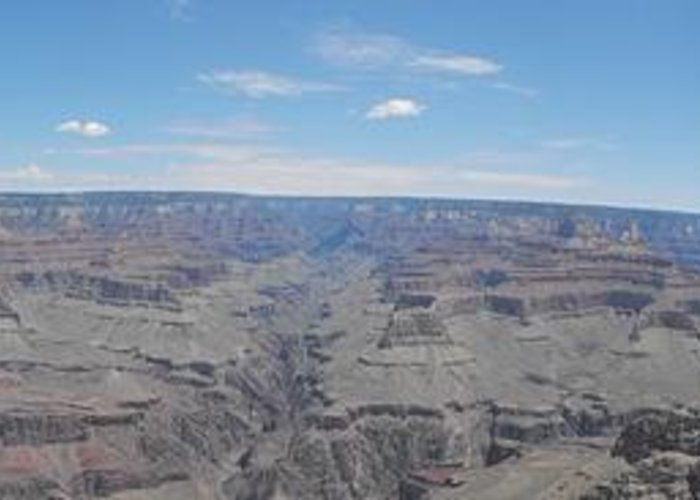 Grand Canyon Greeting Card featuring the photograph Grand Canyon by Paulina Roybal