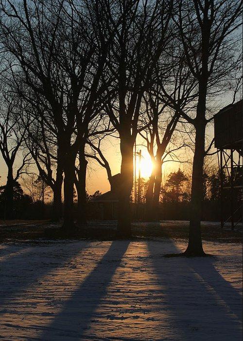 Chestnut Ridge Park Stationery
