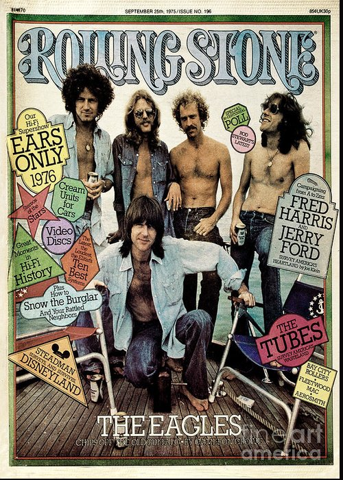 The Stones Greeting Cards