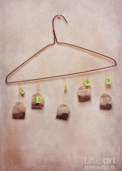 Clothes Hanger Greeting Cards