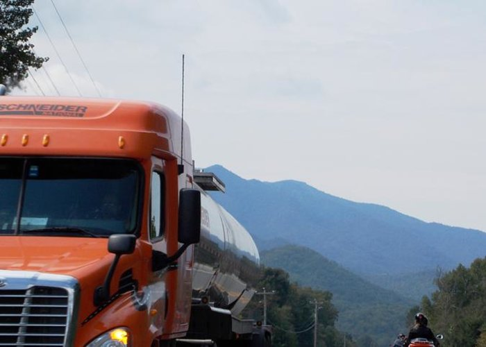 Greeting Card featuring the photograph The Truck by Regina McLeroy