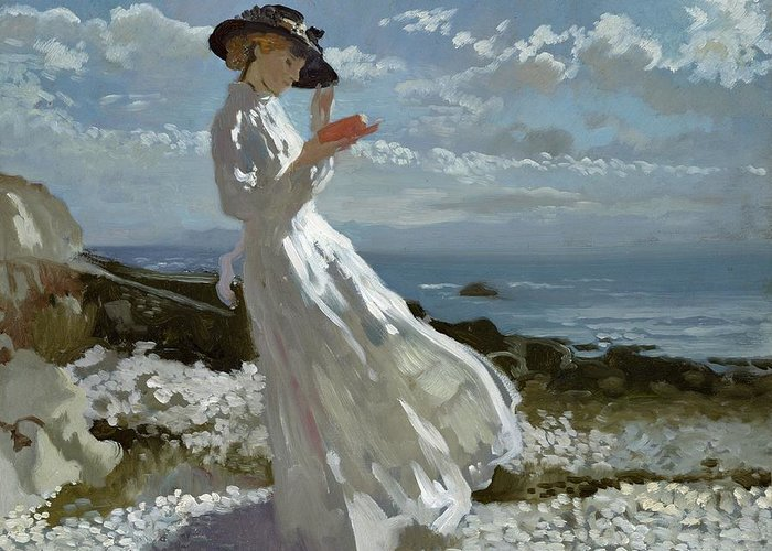 Orpen Greeting Cards