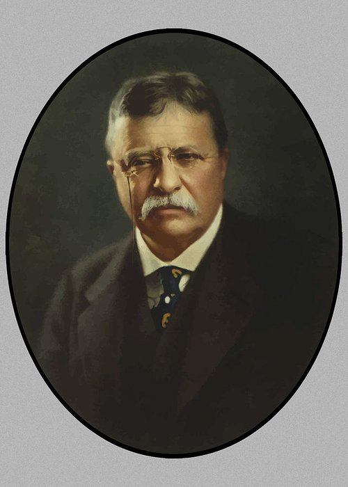 Roosevelt Greeting Cards