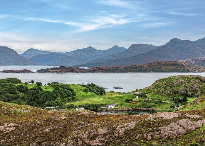 Torridon Greeting Cards