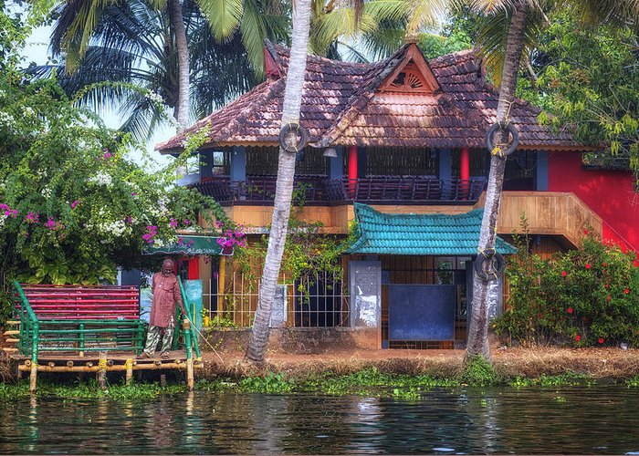 Kerala Greeting Cards
