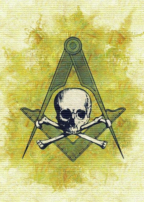Designs Similar to Freemason, Masonic, Symbols