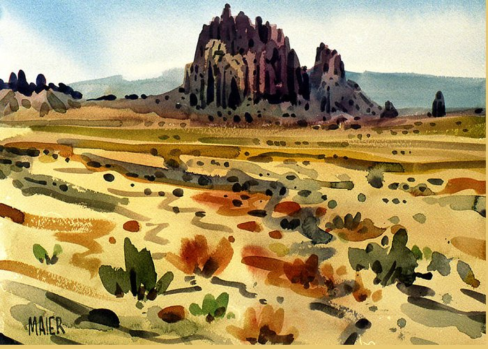Designs Similar to Shiprock by Donald Maier