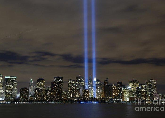 September 11 Greeting Cards