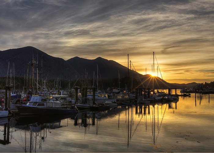Vancouver Island Greeting Cards