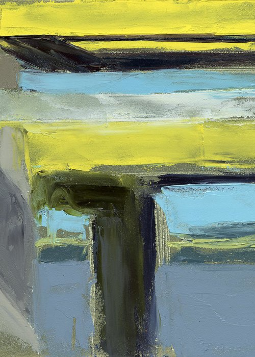 Pa Greeting Card featuring the painting Rcnpaintings.com by Chris N Rohrbach
