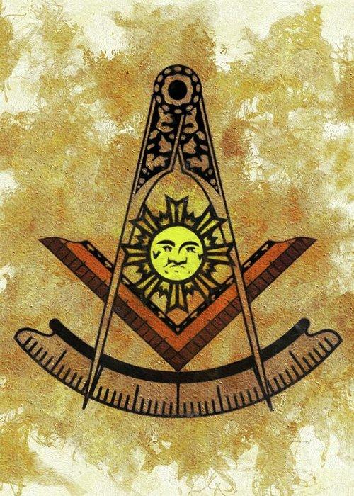 Masonic Greeting Cards