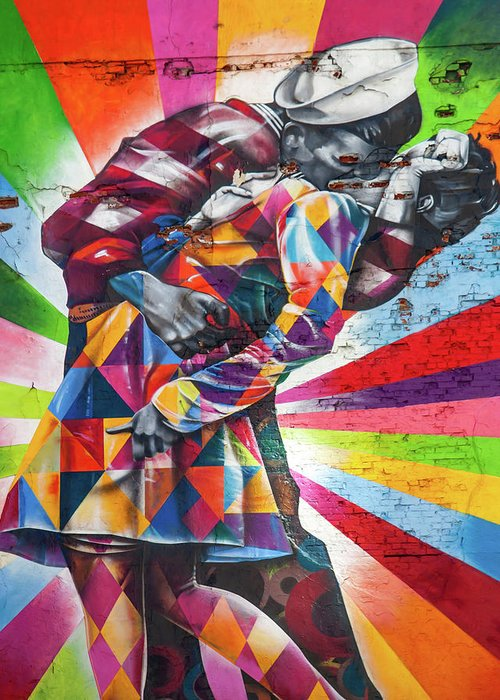 Graffiti Greeting Cards