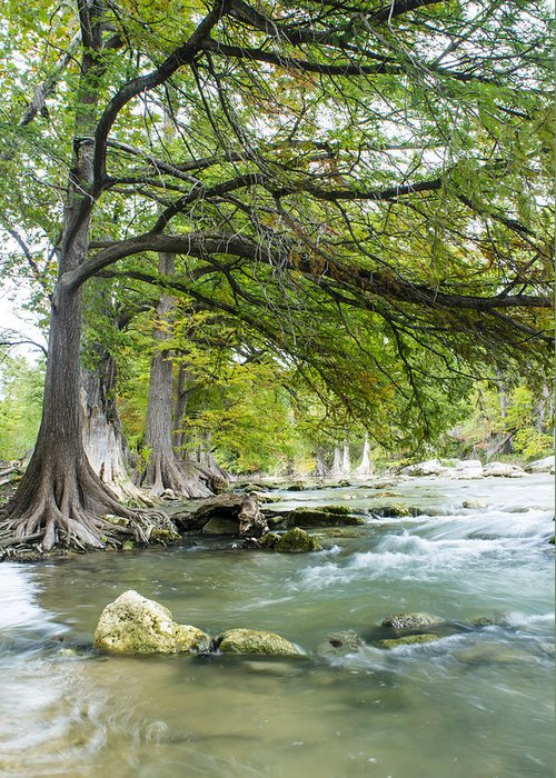 Kerrville Greeting Cards