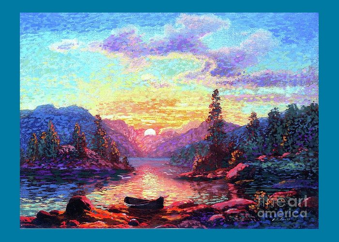 Canada Nature Greeting Cards