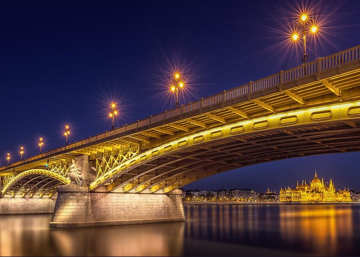 Budapest Greeting Cards