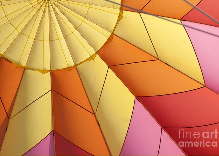 Balloon Festival Greeting Cards