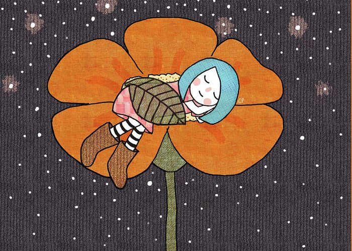 Sleep Greeting Cards