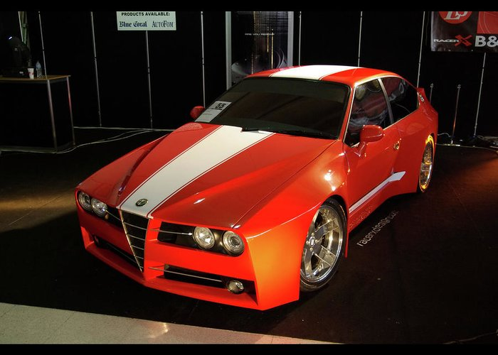 Designs Similar to Alfa Romeo Gtv by Meggi Andrew