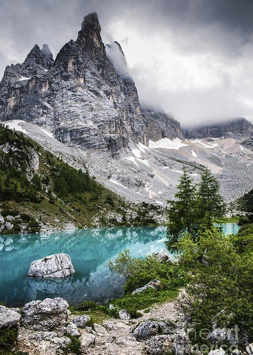 Alpine Photographs Greeting Cards
